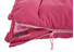 Nomad Sleepybeauty Sleepingbag Magenta/Print
